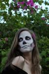 Skull Queen 15