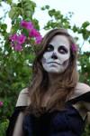 Skull Queen 16