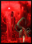 Mother of Abominations by Atu-XIII