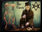 Doc Chaote Hoodoo Man