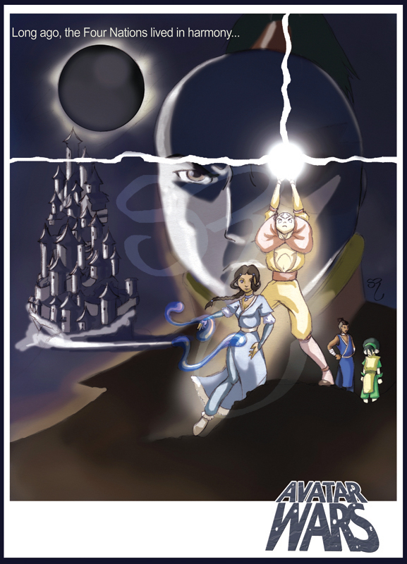 The Avatar Portal Forum • View topic - Most epic ATLA