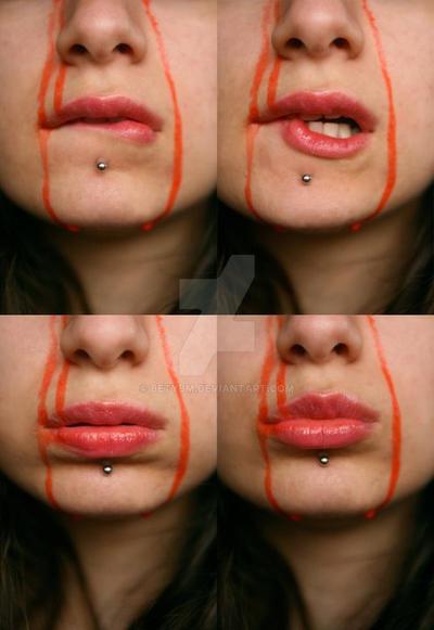 bleed by Betybm
