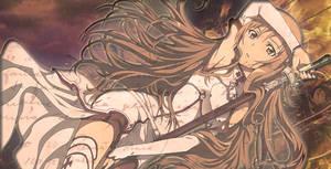 Asuna - Sowrd Art Online