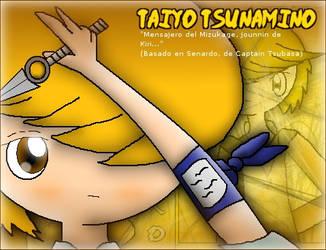 Tsunamino Taiyo, or Senardo?