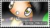 Stamp - Tomoe Nakede by kanaruaizawa16