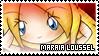 Stamp - Maraia Loussel by kanaruaizawa16