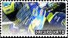 Stamp - Daijiro Kato by kanaruaizawa16