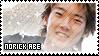 Stamp - Norick Abe by kanaruaizawa16