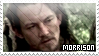 Stamp - Braveheart's Morrison by kanaruaizawa16