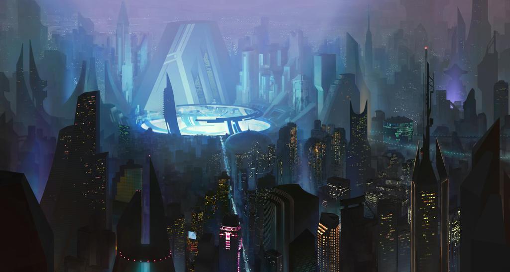 City127 by 4ntediluvian