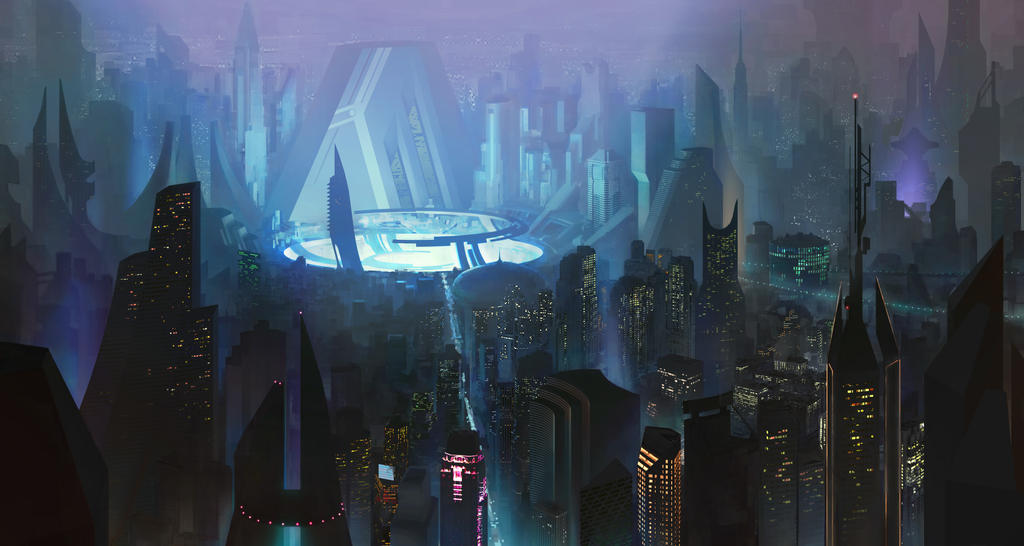 City128 by 4ntediluvian