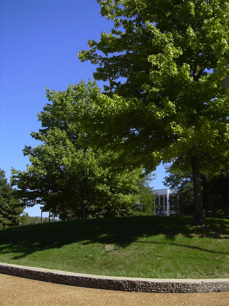 school courtyard 3 by yana-stock