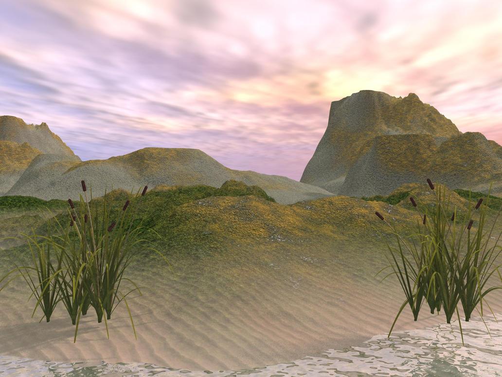 Beach by yana-stock