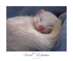 Sweet Dreams by Yukkabelle