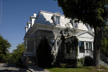Old house V