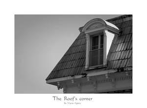 The Roof's corner