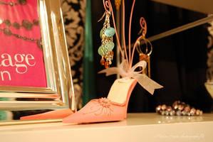 Boutique Blanche et Lolita