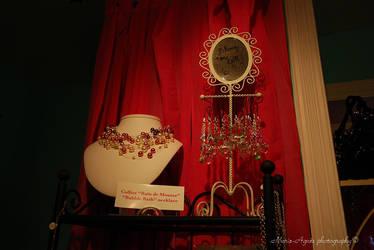 Boutique Blanche et Lolita II by Yukkabelle