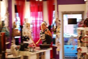 Boutique Bland et Lolita III