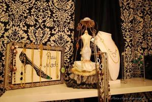 Boutique Blanche et Lolita IV