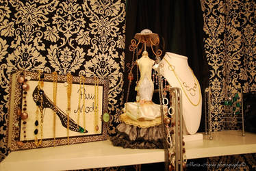 Boutique Blanche et Lolita IV by Yukkabelle