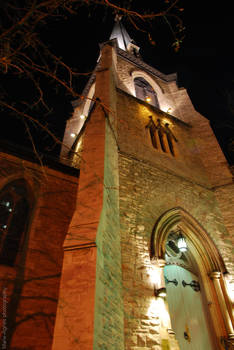 St Andrew's Church II