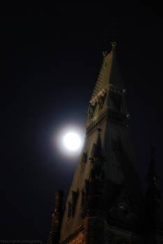 Sylver moon