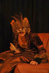 Comtesse Penelope II by Yukkabelle