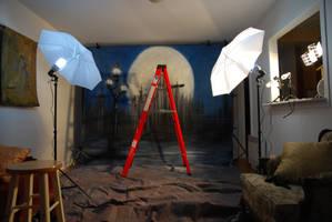 Studio - test 04