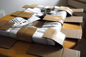 DeviantArt's packing