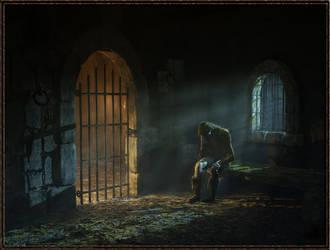 Prison of Desires by Kleyos