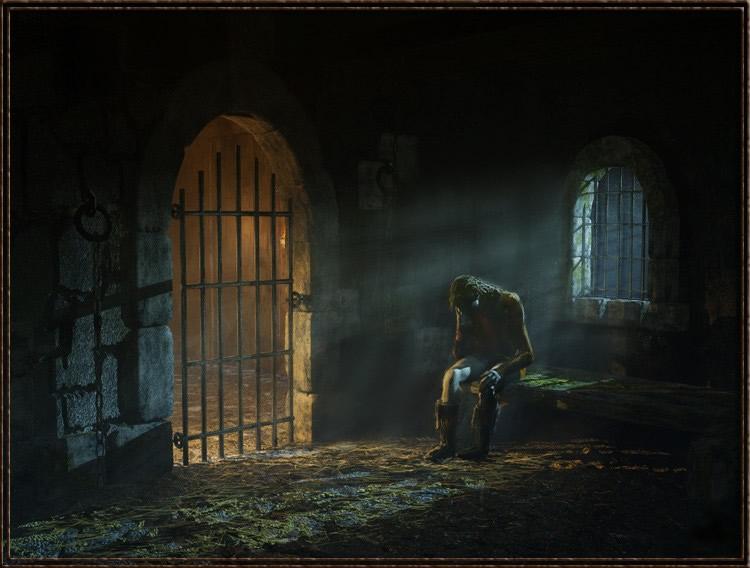 Prison of Desires by Kleyos on DeviantArt