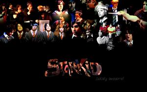 Starkid wallpaper. by EnriiSoleil
