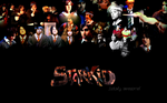 Starkid wallpaper.