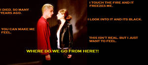 Spuffy Quote OMWF