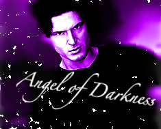 Zak Bagans Angel of Darkness by Bookmachta