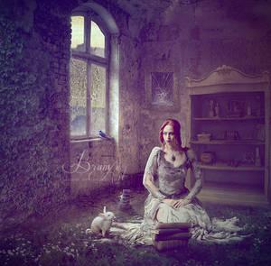 Captive by Brumae-Art