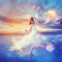 Dreamdancer by Brumae-Art