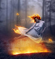 Firelands by Brumae-Art