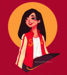 Jock Mulan is the best Mulan