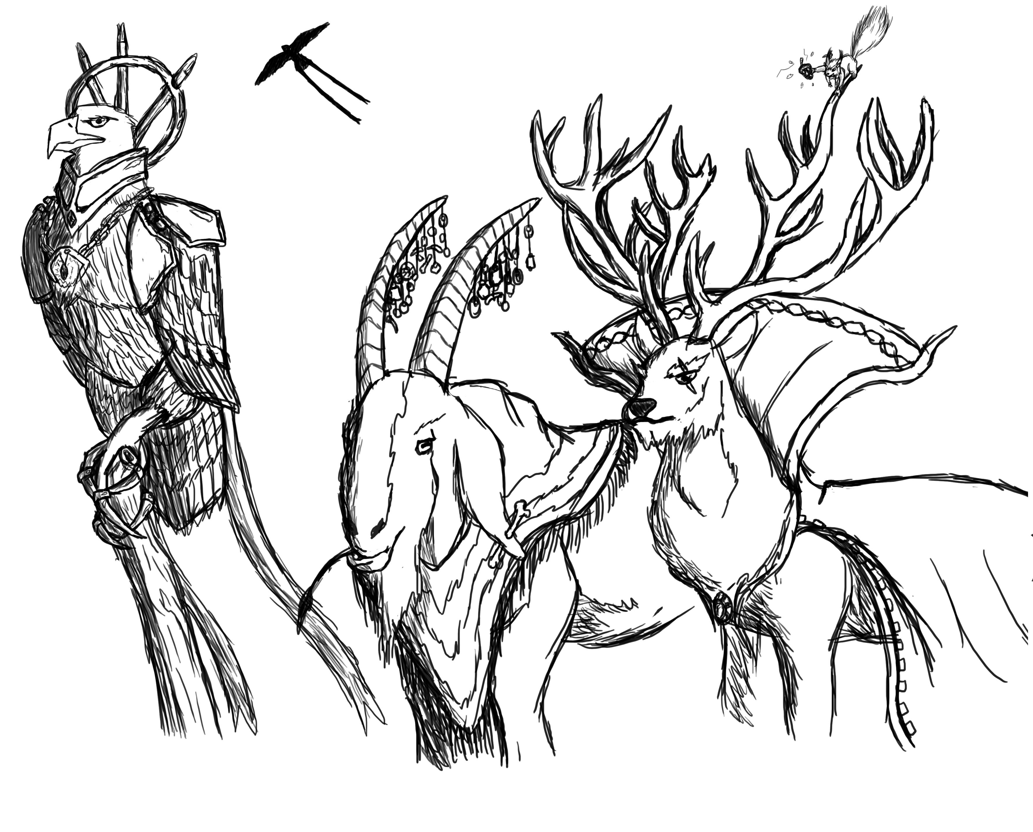 Heroes of Yggdrasil