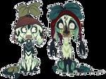 Creeps [stream gift]