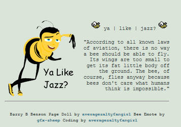 F2U Coding- Ya Like Jazz? Code by averagesaltyfangirl