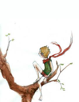 tree kid