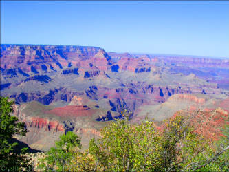 Grand Canyon V1 by Crushthor
