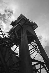 Watchtower II by digitalus