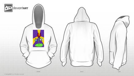 Cam Benjen hoodie by iceball3