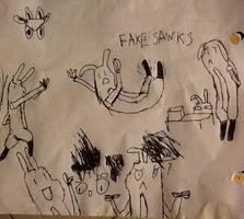 More more sketches!