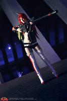 Excellent Yoko by MargoIIIa