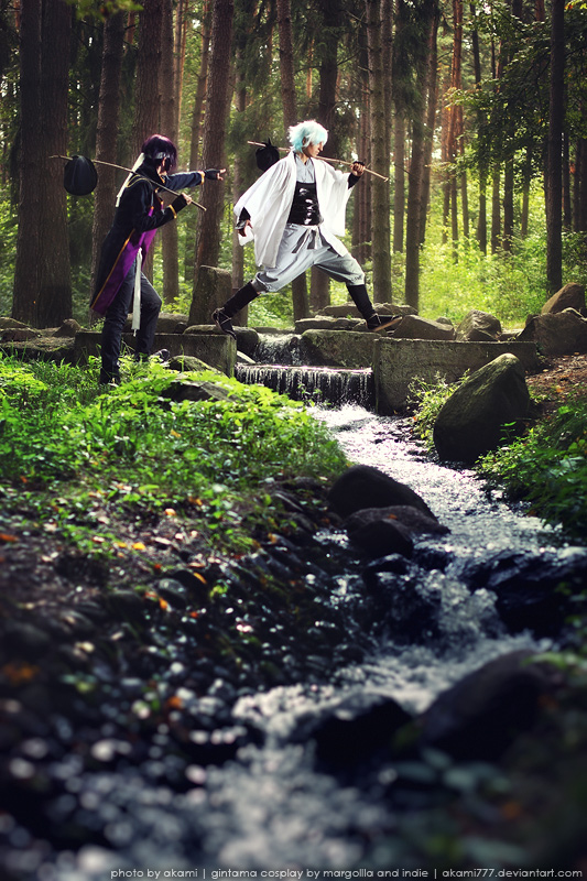 Journey by MargoIIIa